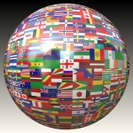 The language of going global